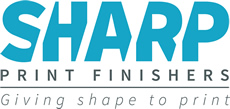 Sharp Print Finishers
